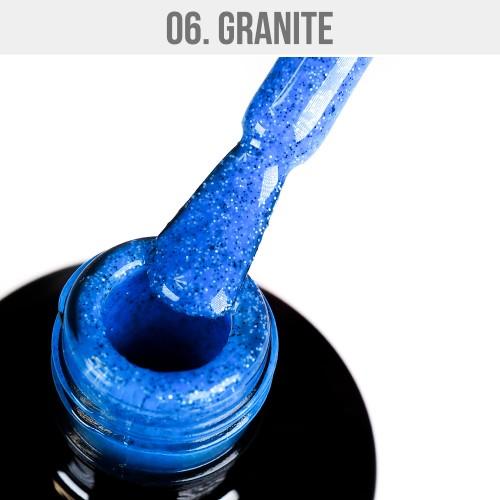 Gel Polish Granite 06 - 12ml