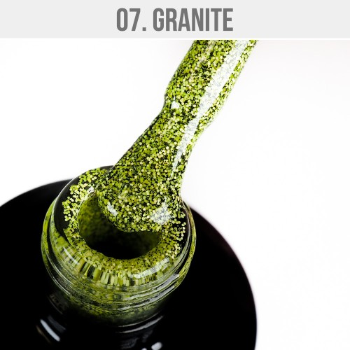 Gel Polish Granite 07 - 12ml