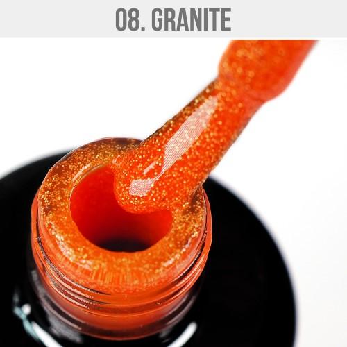 Gel Polish Granite 08 - 12ml