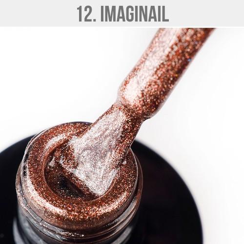 Gel Polish ImagiNail 12 - 12ml