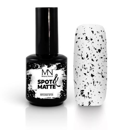 Spot&Matte Top Gel - 10ml
