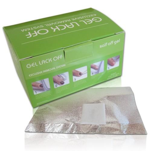 Foil Wrap 100pz