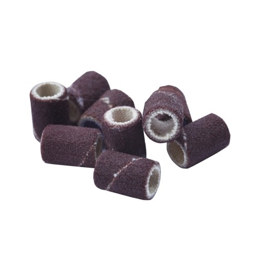 Cilindretti Abrasivi - coarse  (50 pz)