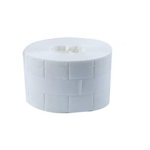 Rotola da 500 pezzi di Pads Cellulosa