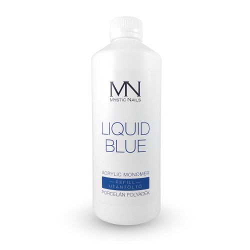 Liquid Blue - 500ml - ricarica