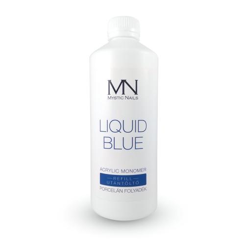 Liquid Blue - 500ml - ricarica