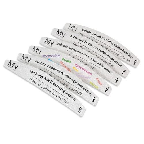 Superficie intercambiabile per lime Eco - #150 (10pz / confezione)