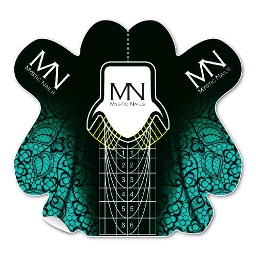Cartine Mystic - Saloon 50 pz