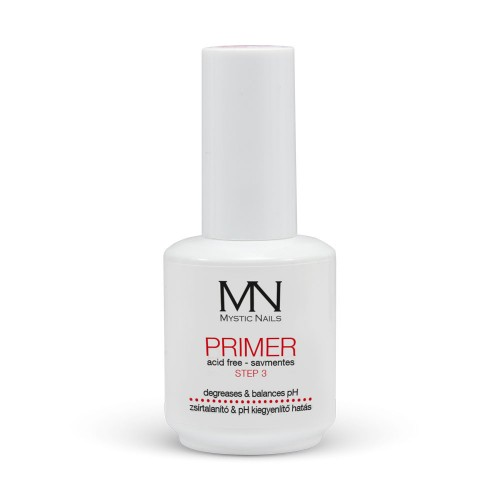 Primer -Senza Acido - 10ml