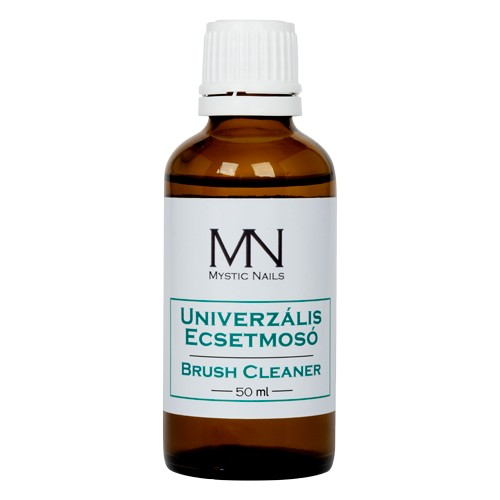 Liquido pulizia pennelli universale- 50ml