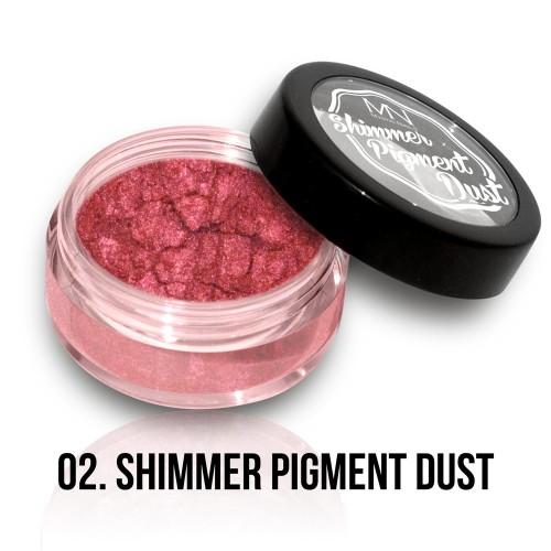 Polvere Pigmentato Shimmer - 02 - 2g