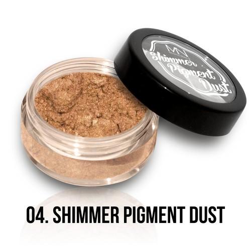 Polvere Pigmentato Shimmer - 04 - 2g