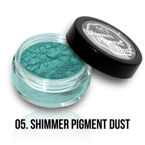 Polvere Pigmentato Shimmer - 05 - 2g