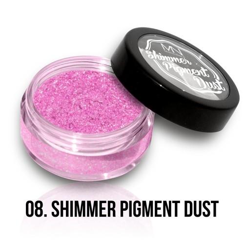 Polvere Pigmentato Shimmer - 08 - 2g