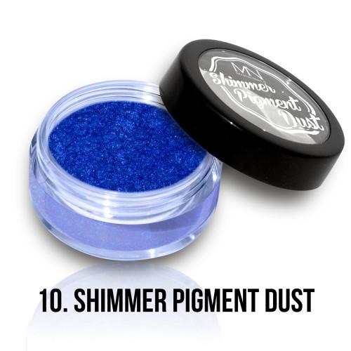 Polvere Pigmentato Shimmer - 10 - 2g