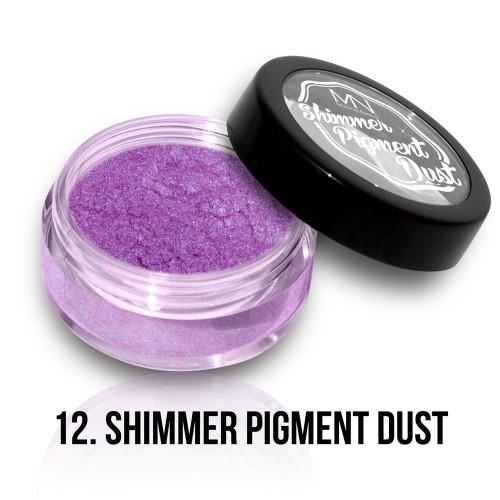 Polvere Pigmentato Shimmer - 12 - 2g