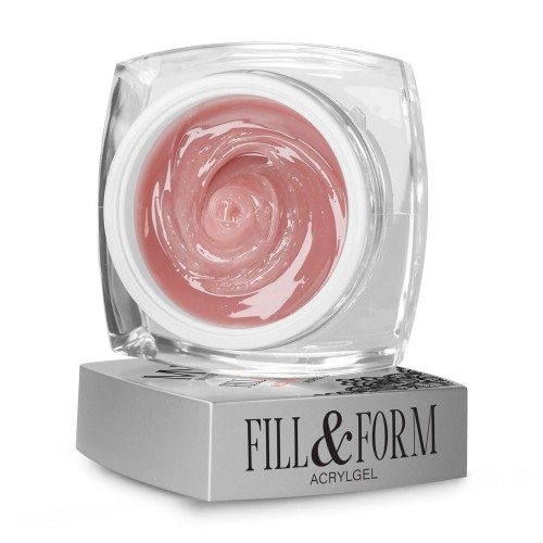 Fill&Form Gel - Active Cover - 30g