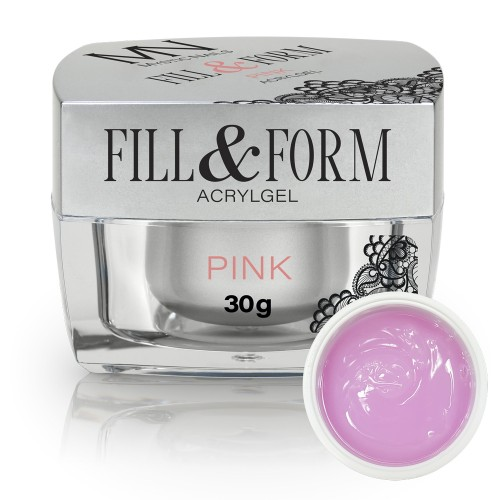 Fill&Form Gel - Pink - 30g