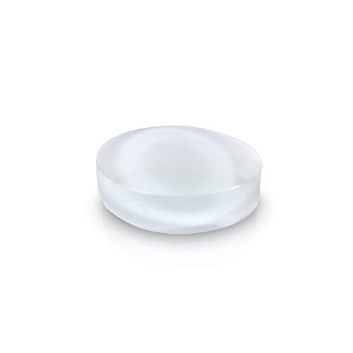 Testina di Silicone - Trasparente