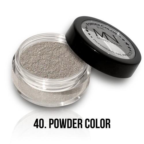 Acrilico Colorato - 40 - 8ml