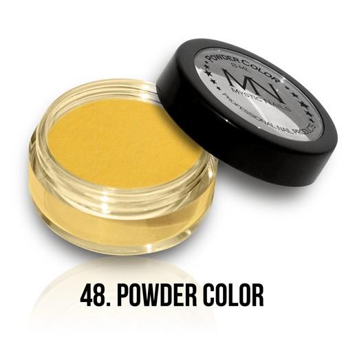 Acrilico Colorato - 48 - 8 ml