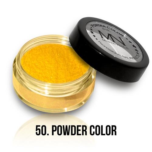 Acrilico Colorato - 50 - 8ml