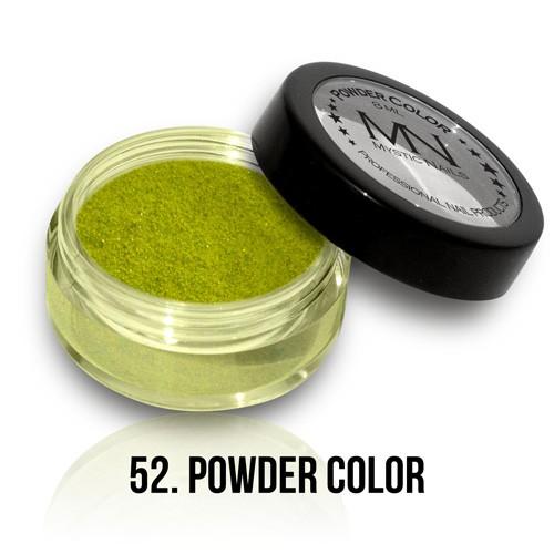 Polvere Acrilica  - 52 - 8ml