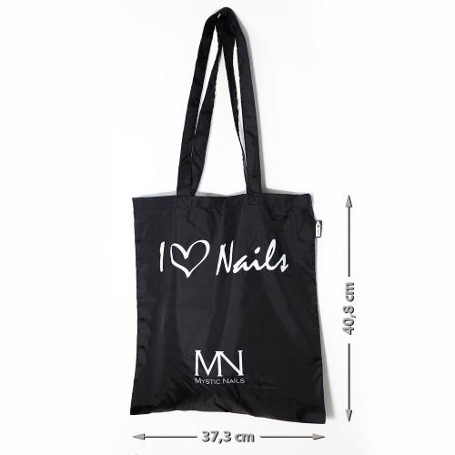 Shopping Bag Mystic Nails