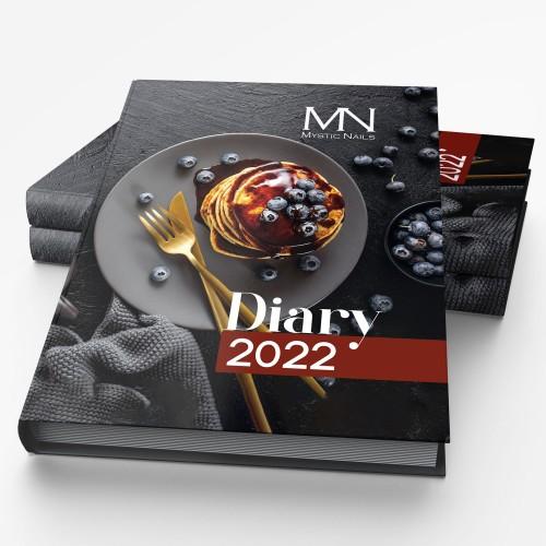 Agenda di Mystic Nails - 2022 - 01 (HU/EN)